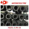 Durugo Marken-Motorrad-Reifen-Hersteller-Zubehör-verschiedene Marken 3.50-10 Tt-Zeitlimit-Roller-Gummireifen