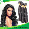 Волосы людской девственницы скручиваемости весны Remy малайзийские для женщин