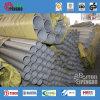 Tubulação galvanizada costume do elevado desempenho do preço de fábrica