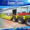 80 van de Verwijderbare Gooseneck ton Aanhangwagen Lage van het Bed (Lowboy) Semi