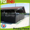 프라이버시 Fence 또는 Protective Net/Fence Net