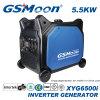 gerador elétrico do inversor da potência 5.5kVA com de controle remoto