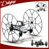 Mini 6-as Aircraft 2.4G 4CH RC Quadcopter 3 in 1 Mini UFO 360 Eversion RC Helicopter 3D Flip Drone