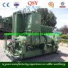Rubber dispersión amasadora, Strong Presionado mezclador interno de la máquina X (S) N-75L