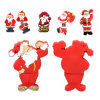 Disco instantâneo do USB do Natal de Papai Noel/movimentações/memória (HY-U109-A)