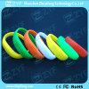 Azionamento popolare della penna del USB del braccialetto del Wristband (ZYF1258)