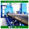 StahlPipe Shotblasting Burnishing Machine für Outer Surface