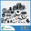 De gegoten Permanente Vervaardiging van Magneten AlNiCo voor Verkoop