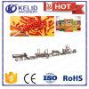Grande capacité Cheetos de qualité faisant le matériel