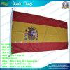 Drapeau national Printng numérique de l'Espagne, de l'espagnol d'un drapeau 180x90cm (NF05F06011)