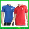 Polos en polypropylène personnalisés en coton Vêtements en tricot