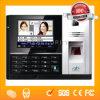 Sistema de la atención del tiempo de la huella digital de la tarjeta de la proximidad Hf-Iclock900