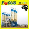 Hete het Groeperen van de Riem van de Verkoop Hzs120 Vlakke Grote Concrete Installatie