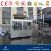 usine de capsuleur de remplisseur de Rinser de jus du fruit 3-in-1