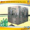 Máquina de rellenar de la bebida automática del gas
