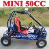 De elektrische Jonge geitjes Mini gaan Kar 50cc