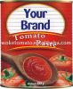 Zubehör Tomato Paste 28-30% mit Good Quality und Competitive Price