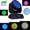 36PCS*10W LEDの移動ヘッドライト
