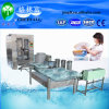 3-10L automatique Plastic Sachet Water Filling et Sealing Machine