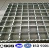 Appuyer le râpage verrouillé d'acier du verrou Gratings/Plug de Grating/Pressure