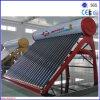Calefator de água solar pressurizado elevado Integrated do aço inoxidável