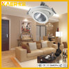 360 Rotatable Embedded Ceiling Light 24W LED Lamp Dismantles