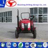 80 aziende agricole diesel del macchinario agricolo dell'HP/coltivare/trattore del giardino/compatto/prato inglese con la tenda/Sunroof/trattore di agricoltura/macchina di agricoltura/strumento di agricoltura