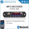 Placa de decodificador de alto-falante Bluetooth MP3 para Chip-B08