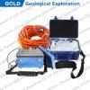 Détecteur d'eaux souterraines, système multiélectrode d'enquête de résistivité de Duk-2A, Tomograph de résistivité électrique