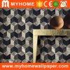 Document van de Muur van het Behang van het Huis van pvc het Waterdichte 3D voor Binnenlands Decor