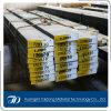 Opgeslagen Materialen DIN 1.2080 met Beste Prijs