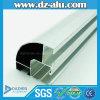 La Thaïlande a personnalisé le profil en aluminium pour la porte de guichet de matériau de construction