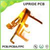 LED 지구 인쇄 회로 기판을%s 유연한 PCB