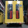 5L HDPE/PE/PP Auto-Öl-Flaschen-energiesparender Schlag-formenmaschine