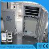 Impermeabilizar bajo sistema de vigilancia UV300f del vehículo, fijado bajo sistema de la exploración del coche