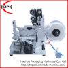 Piso de la máquina de etiquetado de maquinaria de envasado etiquetado con la codificación Hz-60c