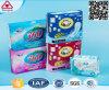 Breathable Anionen-gesundheitliche Serviette-gesundheitliche Auflage für Mädchen-Tagesgebrauch