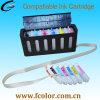 Circuit d'alimentation continu d'encre bon marché de CISS IC70 de la Chine pour le revendeur