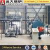 Gás natural de queima de combustível da caldeira de óleo térmico aquecedores de óleo térmico