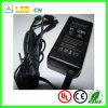 4 C.C. masculina Plugs 24W AC/DC Adapter