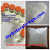 Boa qualidade de entrega segura amostra grátis em pó de acetato de teste