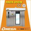 Preis Rotary Rack Oven/Rotary Oven (Hersteller CE&ISO9001)