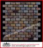 Mosaico de piedra (SK-3101)