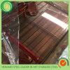 China-Lieferant 201 304 Farben-Edelstahl-Blatt für Wand