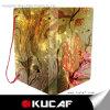 Livre de notes de couverture de tissu bon marché personnalisé (KCx-00088)