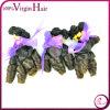 El doble de estilo romántico dibujado Ombre Secador de dos tonos de color (Ombre hair-Funmi)