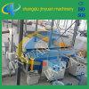 Resíduos de borracha / sistema de refinação de óleo de pirólise plástica / Pirais de cracking (XY-8)