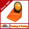 Équipement de communications pour téléphones mobiles Affichage de palette de carton ondulé (6222)