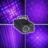Illuminazione rossa e blu di TB-022 di magia del laser