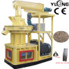 biomasa máquina de pellets como combustible biomasa